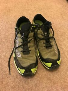 Inov8 X-talon 212. Fell/trail running shoes. Size 10