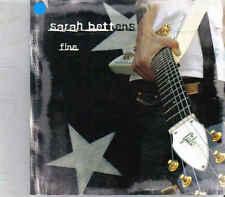 Sarah Bettens-Fine cd single