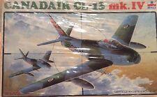 Esci Canadair Cl-13 Mk lV M#4038 Model Kit 1:48