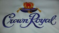 CROWN ROYAL HOCKEY JERSEY, SWEEPSTAKES PRIZE NO LABEL, MEDIUM? SEE MEASUREMENTS