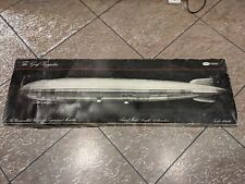 Ultra Rare Brand New Testors Hawk Graf Zeppelin 1/245 Vintage Model Kit
