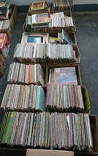 25 Schallplatten aus Auflösung ideal für restposten Trödelmarkt