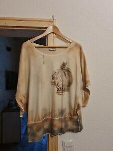 Elisa cavaletti Shirt Tunika Gr M