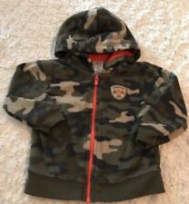 15cb61040 Camouflage Fleece Clothing (0-24 Months) for Boys