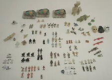 Vintage Star Wars Action Fleet Micro Machines Figure Lot