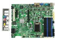 Supermicro X8SIE-LN4F Motherboard ATX Intel LGA1156 6 DIMM Slots ECC RAID Server