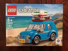 LEGO CREATOR 40252 MINI VW BEETLE BRAND NEW