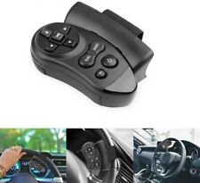 Universal Wireless Steering Wheel Button Remote Control Key Car Stereo DVD GPS