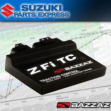 2005 2006 SUZUKI GSXR 1000 BAZZAZ Z-FI ZFI TC FUEL SHIFT TRACTION CONTROLLER