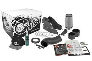 aFE Diesel Elite Stage 2 Cold Air Intake Ford Diesel Trucks 99.5-03 V8-7.3L (td)