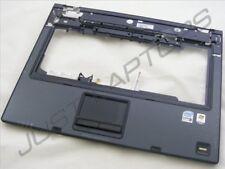 HP Compaq NC6320 POGGIAPOLSI DA TASTIERA Surround + TOUCHPAD + biometria Scanner