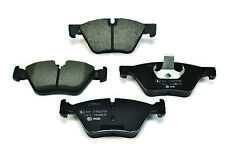 Front Brake Pads Hella Pagid T1818 BMW F10,F18 F11 520d 520i 34116775310