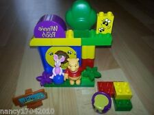 Lego Duplo Winnie the Pooh 2984  Pooh and Piglet go Honey-Hunting Ferkel & Honig