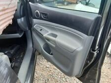 TACOMA    2012 Passenger Right Front Door Trim Panel 993113