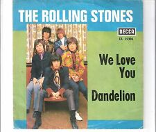 ROLLING STONES - We love you