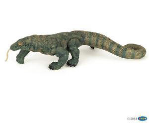 Varano Drago di Komodo Papo France 50103