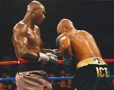 Antonio Tarver 8X10 Photo Boxing Picture Ring Action