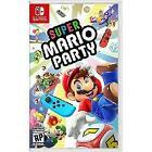 Super Mario Party - Nintendo Switch