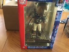 Ray Lewis Legends of the Field Limited Edition numbered Bobblehead #1410/5004