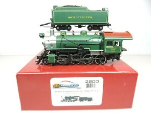 Broadway Limited BLI  HO #2800 Southern 2-8-0 Consolidation Locomotive DCC/Sound