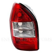 VAUXHALL ZAFIRA MK1 2003-2005 REAR TAIL LIGHT PASSENGER SIDE N/S