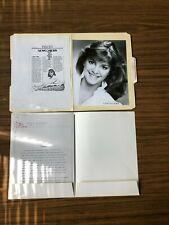 Cynthia Gibb Celebrity Vintage Photos