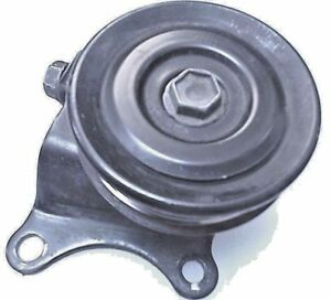 Toyota Tacoma T100 4Runner Power Steering Idler Pulley 4 Cyl  with Bracket Bolt