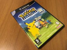 Pokemon channel GAME CUBE   Gamecube  wii versione pal ITALIA ITA