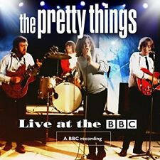 The Pretty Things Live at the BBC Repertoire CD