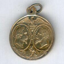 France. Médaille Commémorative pour les victoires de 1859
