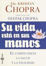Su Vida Esta en Sus Manos, Chopra, Krishan, Good Book