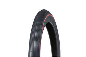 """CST Raleigh Chopper Tyres Genuine MK1-3 Redline16""""  x 2.00 Front Tyre"""