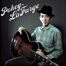 "POKEY LAFARGE 'Central Time / St. Louis 7"" Third Man Shovels Rope Mumford Sons"