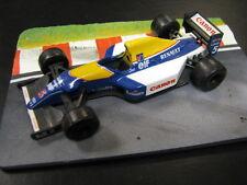 Williams Renault FW14B 1992 1:43 #5 Nigel Mansell (zonder doosje)