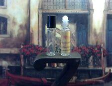 Blue Gardenia Fragrance Oil 1/3 Oz Roll On Bottle Specialoffer Scentsationoils