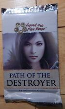*L5R* LEGEND OF THE FIVE RINGS - PATH OF THE DESTROYER - BOOSTER PACK