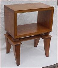Table Thé Bibliothèque Bout Canapé Jacques Mottheau Ar Seiz Breur 1935