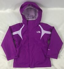 The North Face Girls Mountain Triclimate Jacket NWT Magic Magenta Size XL 18
