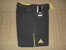 "NWT Adidas London/US Series 8.5"" Woven Tennis Shorts BP5189 Medium"