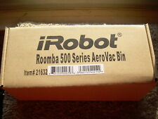 iRobot Roomba Aero Vac  Dust bin / Vacuum bin * BLACK* 500 600 Series Compatible
