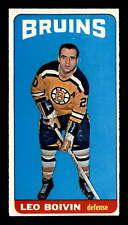 1964 Topps #50 Leo Boivin  EXMT/EXMT+ X1744390
