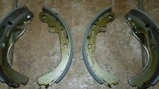 Vauxhall Astra, Cavalier, Opel Lucas Brake Shoes 1971 - 88
