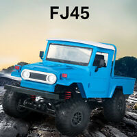 FJ-45 Off-road Pickup 1:12 Truck Crawler 4WD RTR Off Road Remote Control RC Car
