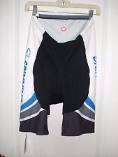 "MAD DOGG ATHLETICS ""SPINNING"" MENS PRO CYCLING SHORTS 2XL 38""-40"" NEW"