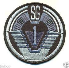 STARGATE SG-1 ORIGINAL PATCH - SG-1