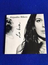 neu Alejandra Ribera La Boca CD Promo Kopie jazz Village 2013