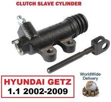 Para Hyundai Getz Hatch (Tb ) 1.1 63bhp 67bhp 2002-2009 Cilindro de Embrague