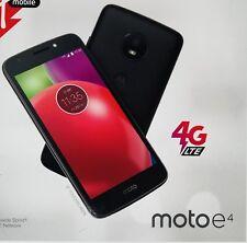 Virgin Mobile Moto E4 Motorola 4G LTE 16GB Smartphone
