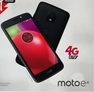 Motorola moto e4 virgin mobile