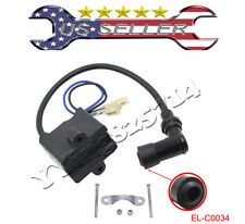 CDI Ignition Coil For 50cc 60cc 66cc 80cc Engine Motor Motorized Bicycle Bike